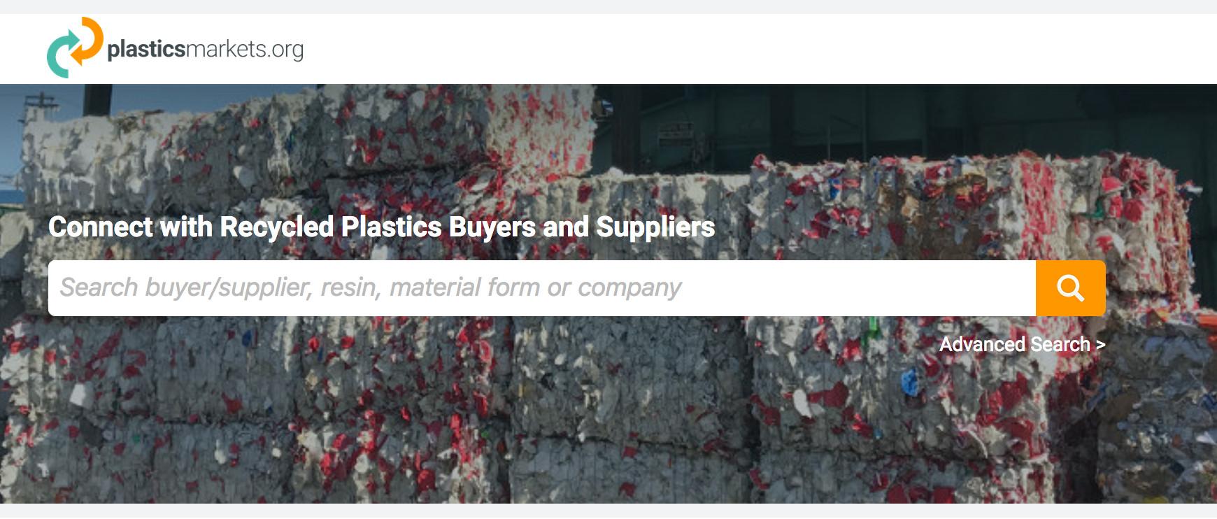 Plastics Markets